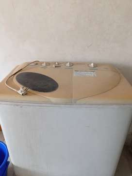 Samsung Washing machine sell