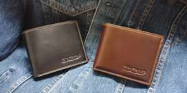 Dompet kulit standar