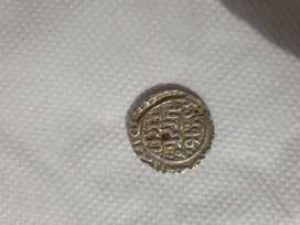 Old coins of 19th sentury