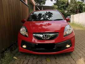 Honda Brio E Satya Manual