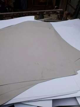 Paper lamination oparter required contact me