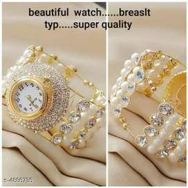 Watches and fashion things available