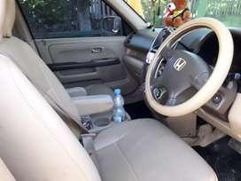 Dijual Honda CRV Mulus