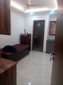 1Rk available for boy or girl fully furnished