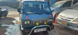 Maruti Suzuki Omni 8 Seater BSII, 2002, Petrol