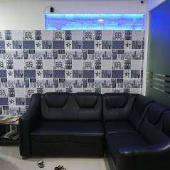 WELL RUNNING BEAUTY PARLOR FOR SALE