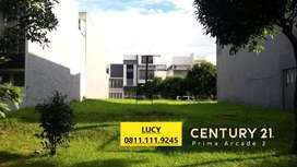Tanah Kavling Premium Kebayoran Height Bintaro, 4341-SC