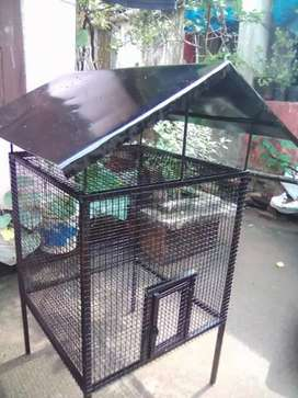 New all pet cage for sale