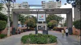 Well Furnished, pristine 2 BHK for Sale