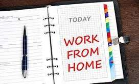 Vacancy!!! Available for work from home