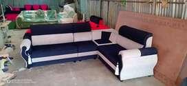 New sofa 200 models (Duroflex) forest wood only 10year warranty