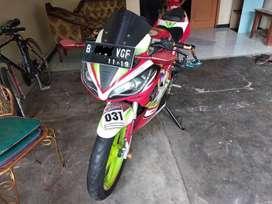 Motor Minerva New VX 150