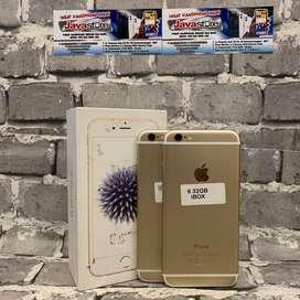Iphone 6 32gb ibox fullset no minus