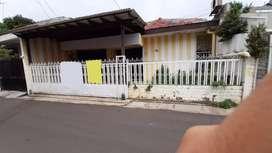 Dijual Rumah Tomang Strategis Murah