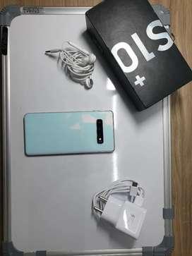 Samsung S10 plus (Urjent sell)