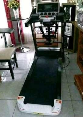 Treadmill electrik 4 fungsi FC-i turin(SOLO FITNESS CENTER)
