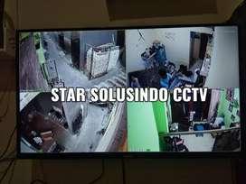 PASANG CCTV KUALITAS TERBAIK!!