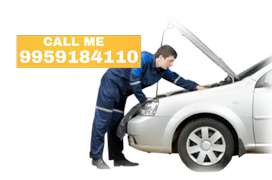 CAR MECHANIC / EVALUATER JOBS AVAILABLE FREE JOINING