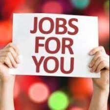 Jobs Jobs Jobs @ MAC