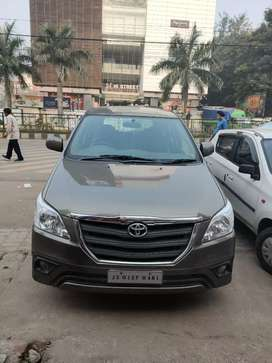 2015 Model Innova 2.5G In Excellent Condition