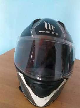 MT helmet M size