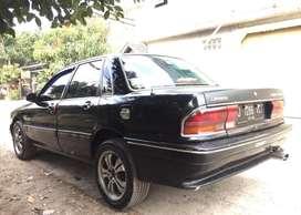 Mitsubishi Lancer 1991 Bensin