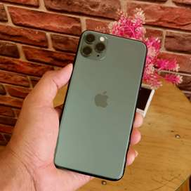 iPhone 11 Pro Max 64Gb iBox