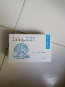Infiny cal ion kalsium terbaik di Indonesia