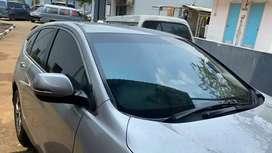 Central pemasangan kaca film mobil