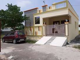 Individual House for sale at low cost in LT Nagar.