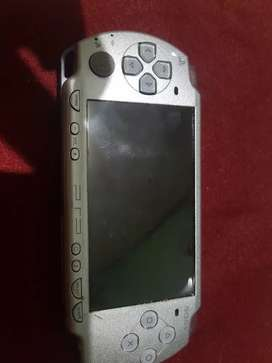 Psp Sony seri 2000