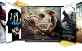 Smart Led TV, Full H_D Latest Android tv