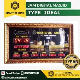 Sedia Jam Digital Masjid Harga Murah Barang Berkualitas