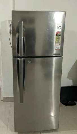 Refrigerator in perfect condition