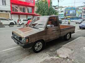 Jual Kijang Pickup Super G 7K