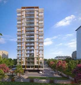 2BHK flat for sale Near Dorabjee Mall NIBM