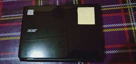 laptop acer slim ram 4gb