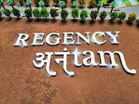 Regency Anantam - RERA Approved - No Brokerage
