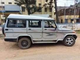 Mahindra Bolero XL 10 Str Non-AC, 2006, Diesel