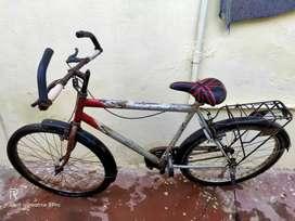 bicycle nitrogen
