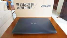 Asus A456U 1TB ram 4gb