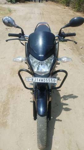 Good Condition Hero Passion XProDrs with Warranty |  5556 Jaipur