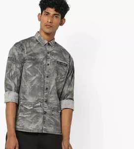 Men shirt size L FOR sale