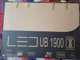 43CM Full HD imported Nextron LED Monitor not LED TV