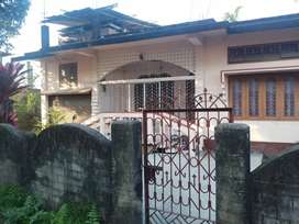Good condition RCC house