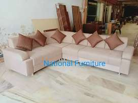 New and new 2+2+1+corner 6 sitter sofa lowest price