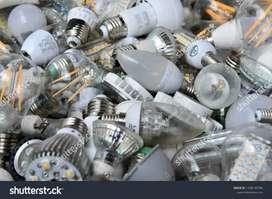Led bulbs repair