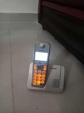 Cardless Phone
