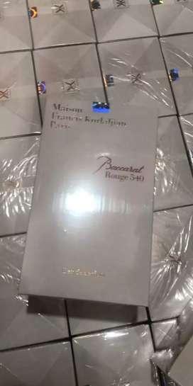 Parfum original Singapore berbagai merk