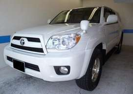 Toyota HILUX SURF  for sale on easy installments